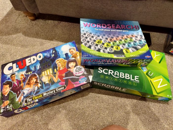 Board games that have moved online