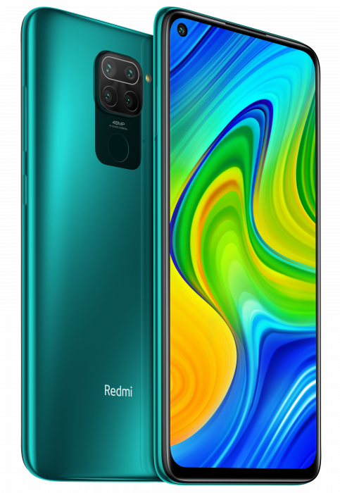 Redmi Note 9 Pro and Redmi Note 9 Coming to the UK!