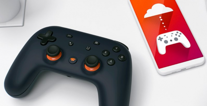 Stadia Pro   Now free for two months