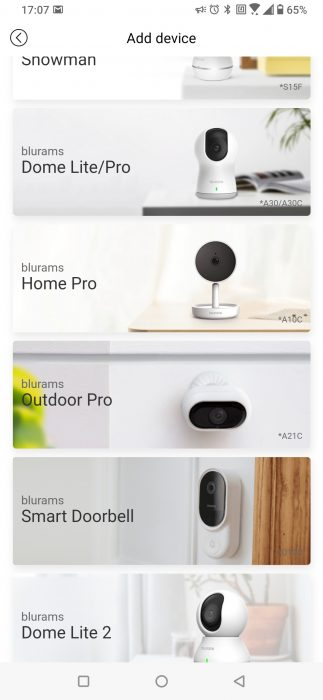 blurams Outdoor Pro Security Camera   Review and HUGE discount!