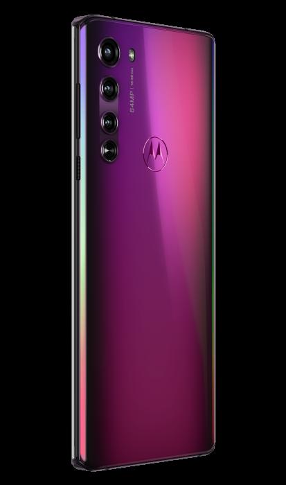 Motorola edge and edge+ in the house