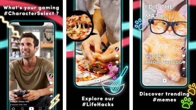 What makes TikTok such a big social media phenomenon?