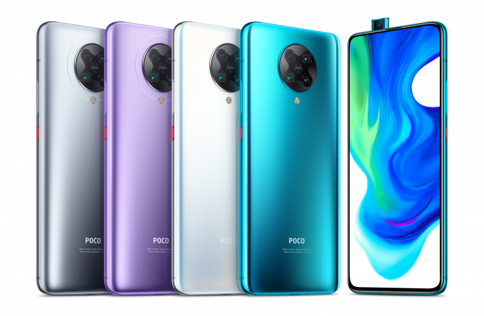 Hello POCO. The F2 Pro launched, and the price wars are ON!