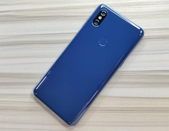 Xiaomi Mi MIX 3 5G   Super cheap on O2 with discount code