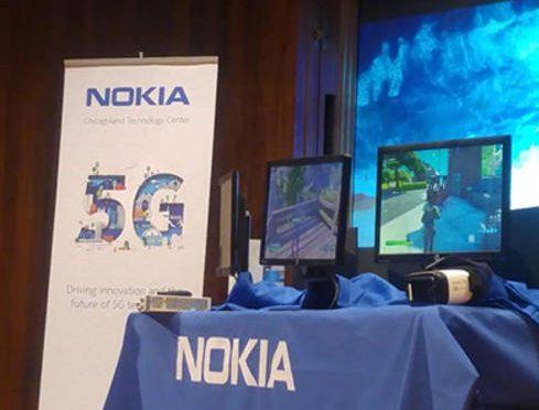 Nokia Achieves World Record-Breaking 5G Speeds, Reaching 4.7Gbps 5
