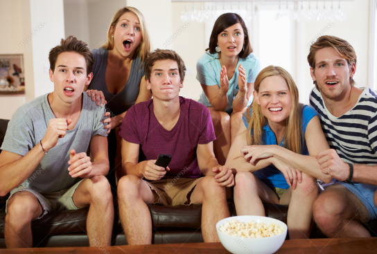 Tips to watch movies with friends online