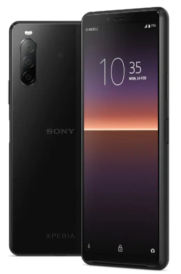 Sky Mobile offers up the Xperia 10 II and Xperia L4