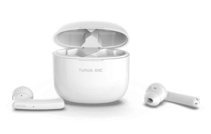TicPods ANC Headphones now available
