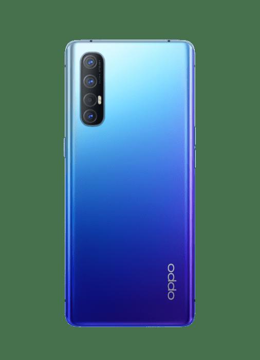 Find X2 Neo 4 (Blue)