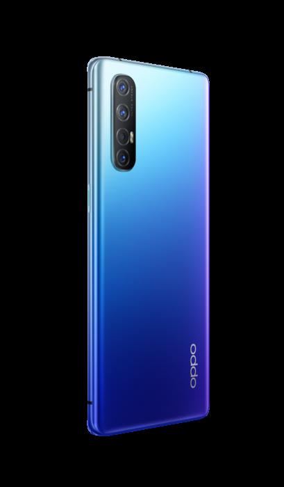 Find X2 Neo (Blue)