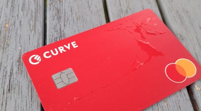 Curve cards stop working as dodgy Wirecard nosedives