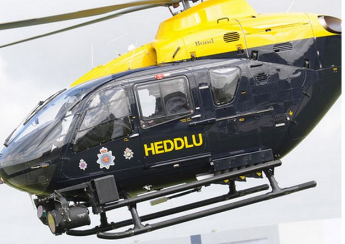 EE to deliver air to ground 4G for the emergency services