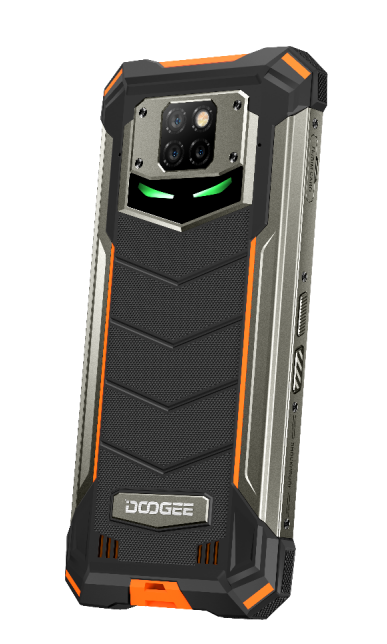 Doogee introduces the S88 Pro rugged phone