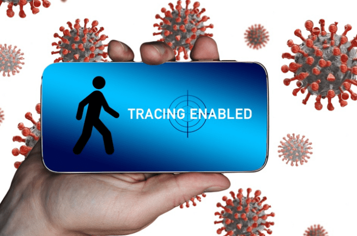 Coronavirus contact tracking app. Canada needs to pass legislation to secure its users