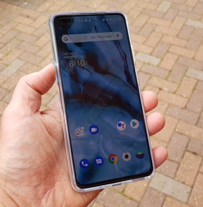 Half price on the OnePlus Nord for six months