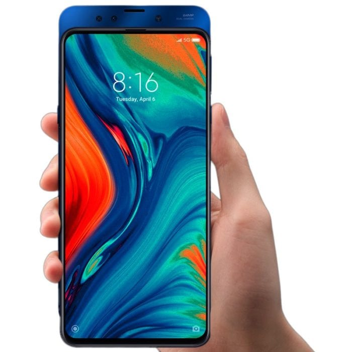 Xiaomi Mi MIX 3 5G. Another great deal!