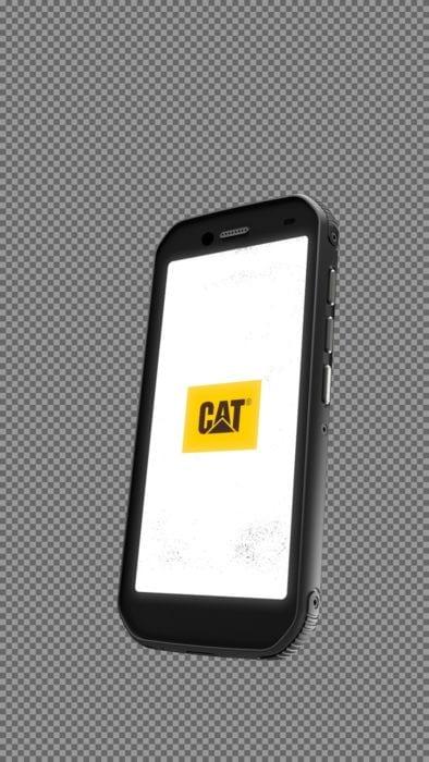 Cat phone S42 Image 2