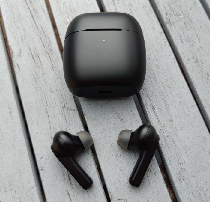 EarFun Air Wireless Earbuds   Review
