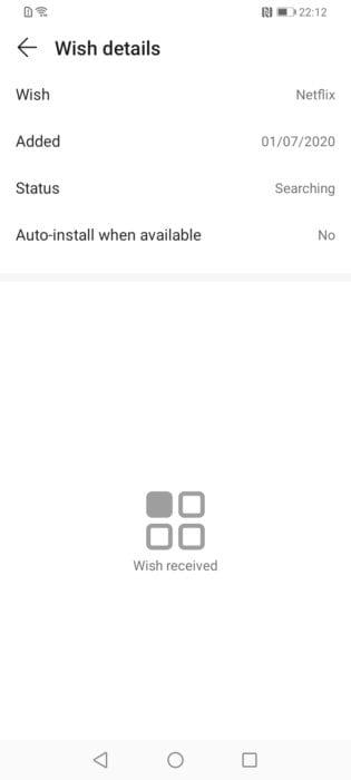 Screenshot 20200701 221258 com.huawei.appmarket