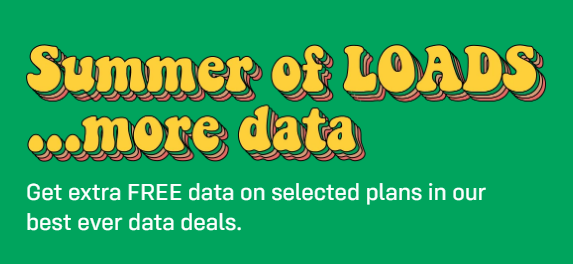 iD Mobile launches new chunky data deals