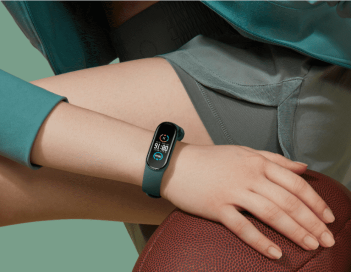 Mi Smart Band 5 sells out quick. More stock now added.