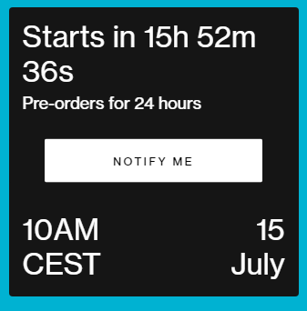 Last OnePlus Nord pre order tomorrow. Why pay more for your next smartphone?