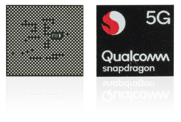 The Snapdragon 765 / 765G. Driving down smartphone prices.