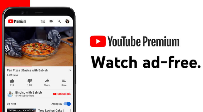 Vodafone add Prime and YouTube Premium to Entertainment offerings