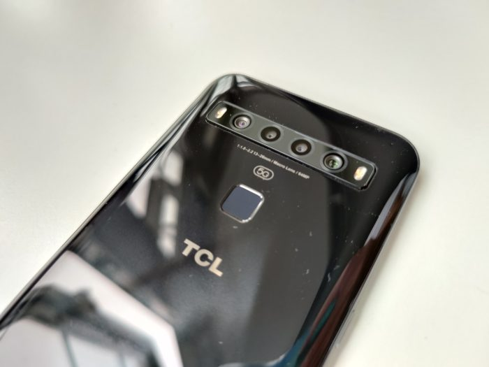 TCL 10 5G   Another well priced smartphone with admirable specs. We go hands on!