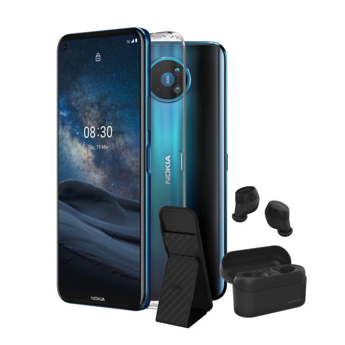 Nokia 8.3 Bundle 2