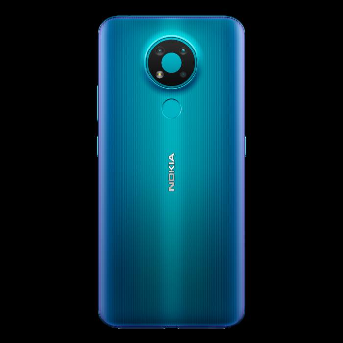 Nokia 3.4 FJORD Back