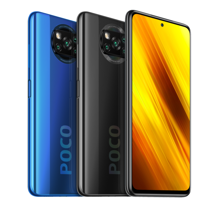 Deal on the Poco X3