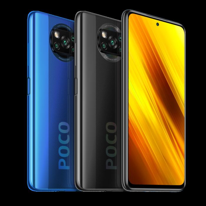 Xiaomi Poco X3 NFC launched