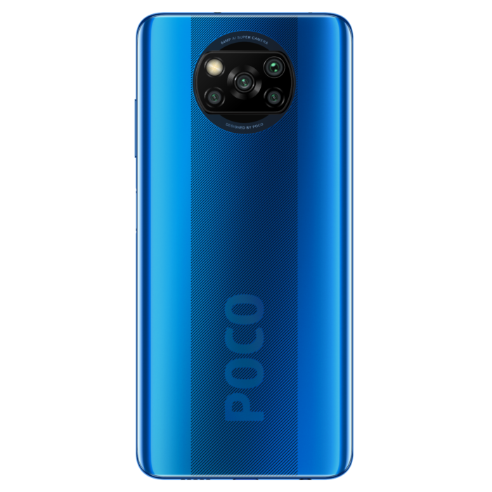 POCO X3 NFC Blue12