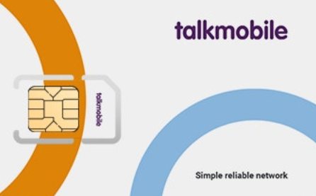 Talk Mobile drop some new SIM only offers