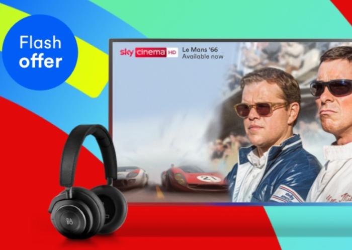 Virgin Media giving away £450 headphones to new customers