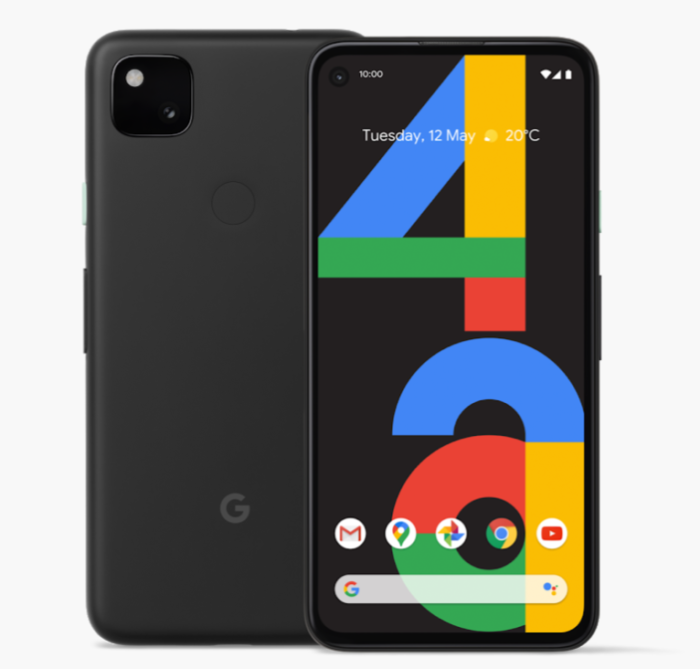 Google Pixel 4a. Heading your way. Where to get it and all the details.