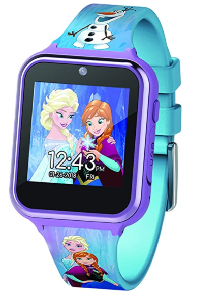 Disney and Vodafone to create a new kids smartwatch
