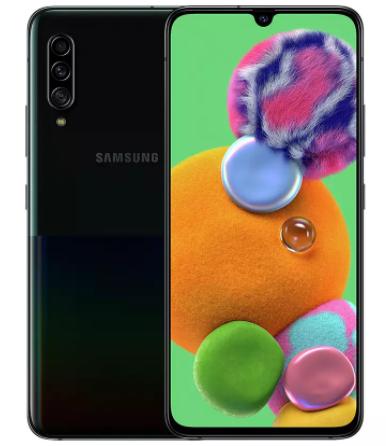 Argos   Massive price drop on the Samsung Galaxy A90 5G