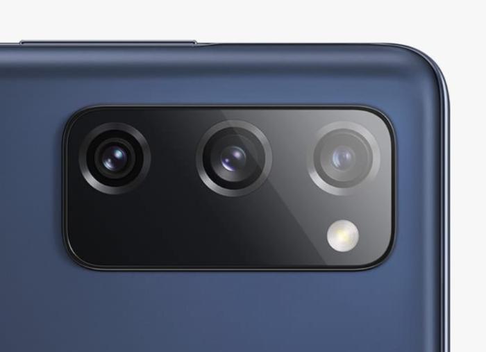 Meet the Samsung Galaxy S20 FE