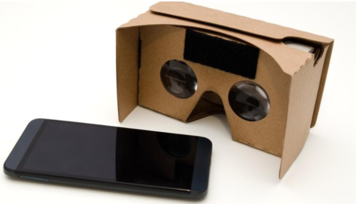 How to Experience VR on your smartphone