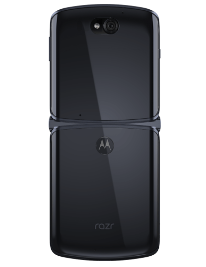 Motorola Razr 5G   Pricing from Vodafone now available