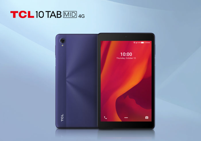 IFA 2020   TCL launch TCL 10 TABMAX and TCL 10 TABMID tablets