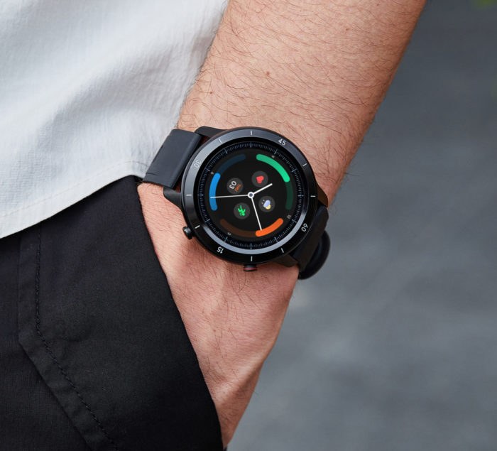 Mobvoi brings more sensible smartwatch prices with the TicWatch GTX