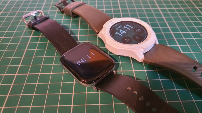 Zepp E Smartwatch   Review