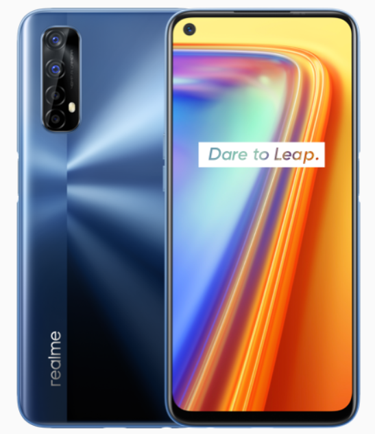 Realme 7 and Realme 7 Pro now up for pre order. Incredibly cheap too