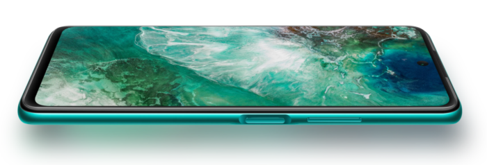 Huawei P smart 2021 Arriving in the UK on Thursday