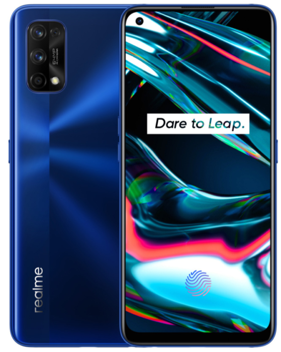 Realme 7 and Realme 7 Pro now on sale in the UK