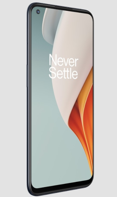 The OnePlus Nord N Series. Come, get some.