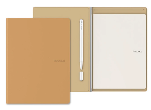 RoWrite2   A cool smart notepad you didnt know you needed